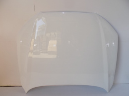 Audi A8 4H0 D4 bonnet / engine cover - 6273