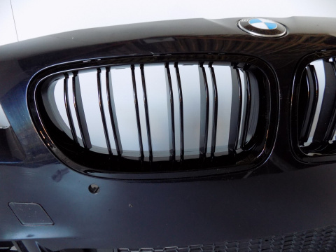 BMW 5 F10/11 LCI Front Bumper M-Package - 6288
