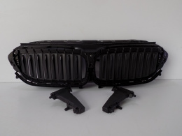 BMW 5 G30/G31 Kidneys / Bumper Grill - 3826