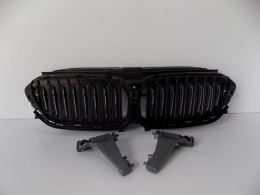 BMW 5 G30/G31 Kidneys / Bumper Grill - 3827