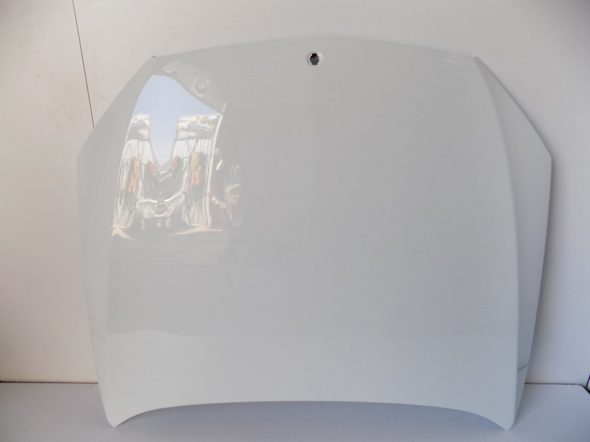 Mercedes W222 Bonnet / Engine cover - 6300