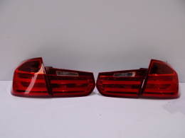 BMW 3 F30 Rear LED Lamp Set L/R - 6361