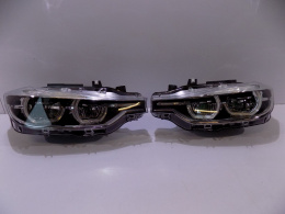 BMW 3 F30/F31 LCI LED lamp L / R - 6359 / 6360