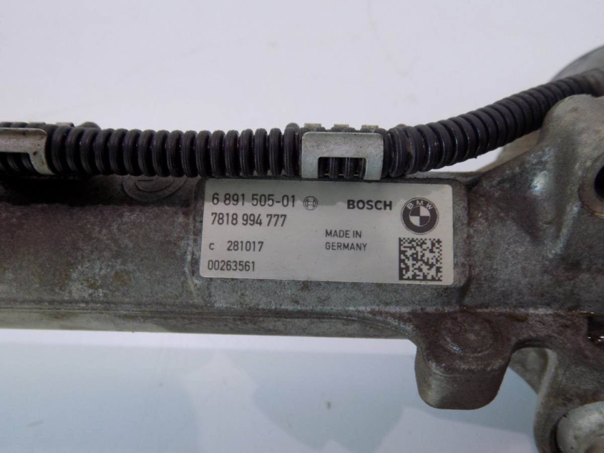 BMW 5 G30 / G31 - Steering gear - 6354