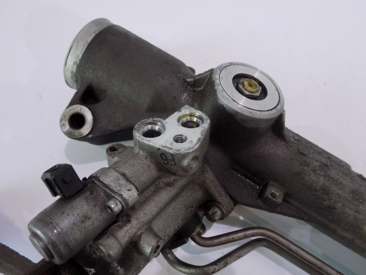 Mercedes S W221 - Steering Gear - 6347