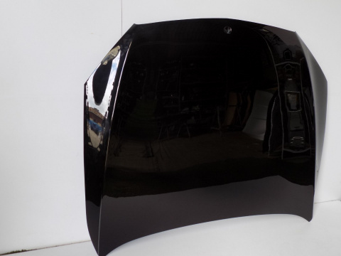 Mercedes W222 Mask / Engine Cover - 5827