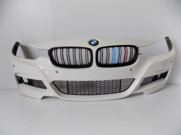 BMW 3 F30/31 Front Bumper ( A 300 ) - M Package 6372