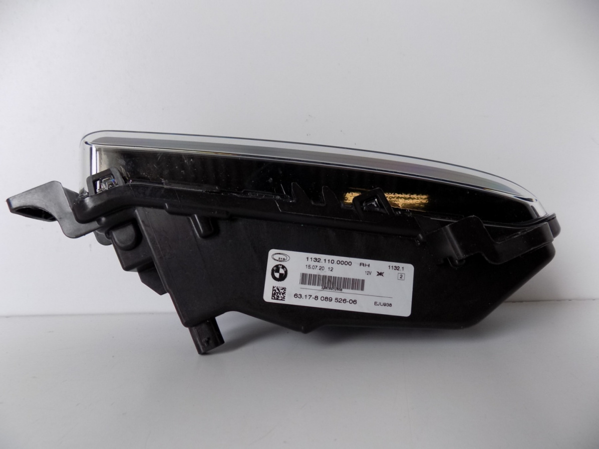 BMW 3 G20 - LED Fog Lamp R - 6376