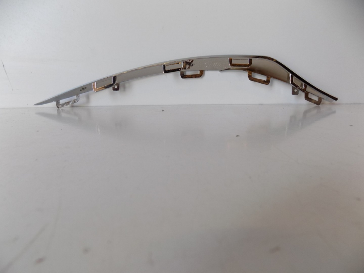 Mercedes CLA W117 Decorative strip chrome R - 4320