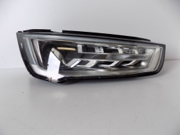 Audi A1 8X - Front lamp - Xenon - Laws 6414