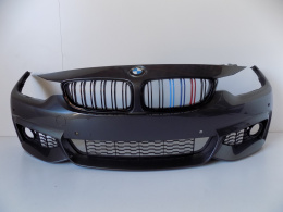 BMW 4 F32/33/36 Front Bumper M-Package - 6393