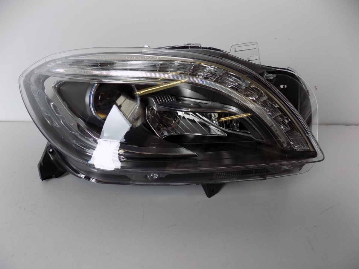 Mercedes ML W166 Lamp Xenon/ILS Right - 6402