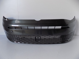 VW CADDY 2K7 - Front bumper - 6427