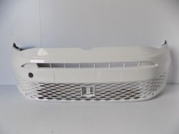 VW Caddy 2K7 Front bumper (white) 6428